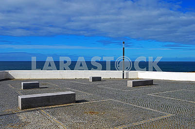 Площа на Атлантичному узбережжі
