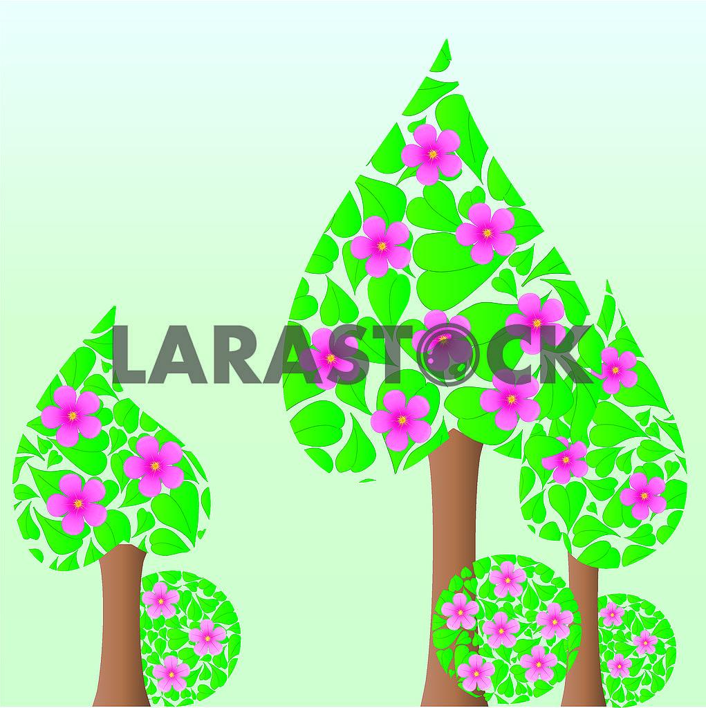 Spring tree, part 4 — Image 78803