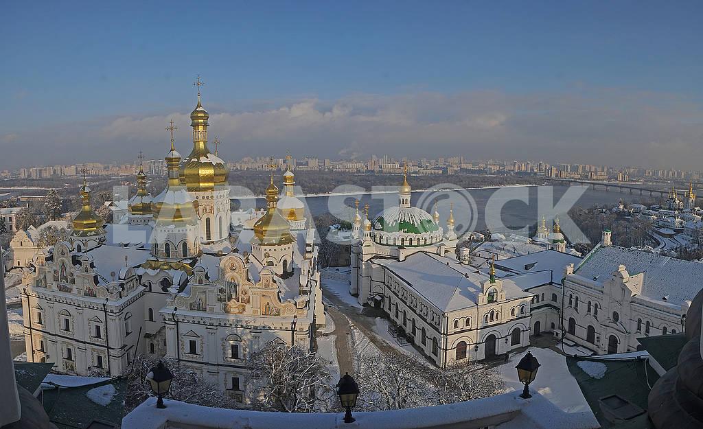 Kiev-Pechersk Lavra — Image 78846