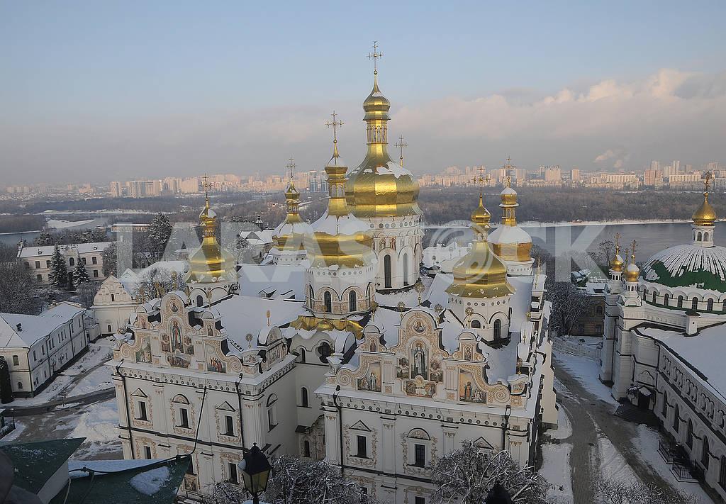 Kiev-Pechersk Lavra — Image 78848