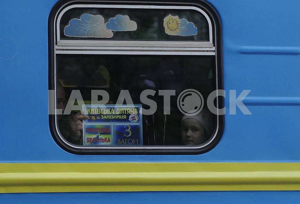 Kiev Children's Railway — Image 78867