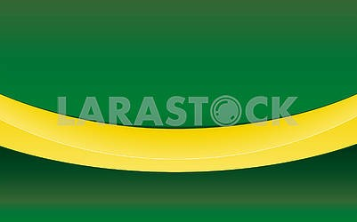 Simple abstract empty green background