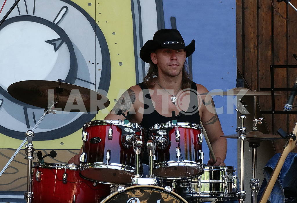 Drummer — Image 79314