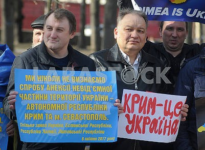 Andrey Schekun and Eskender Bariev