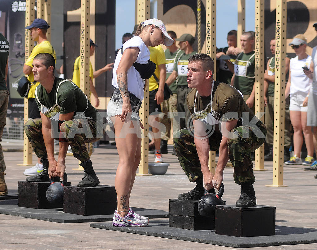 National Guard Cross Championship — Image 80221