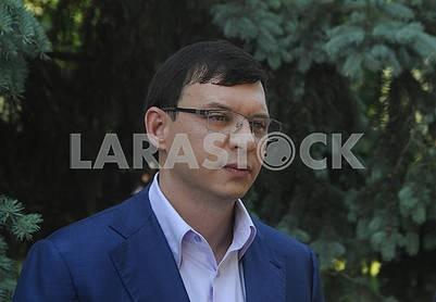 Evgeny Muraev
