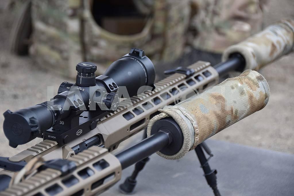 Sniper complex UAR-10 — Image 82518