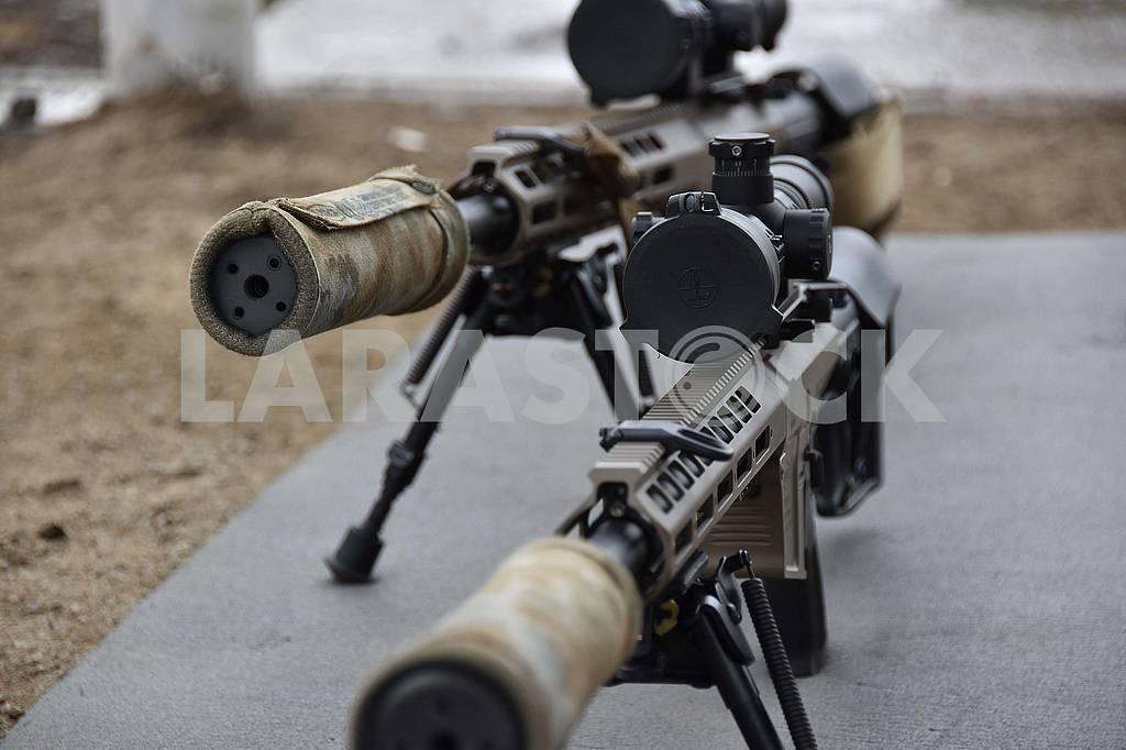 Sniper complex UAR-10 — Image 82522
