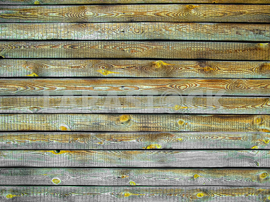 Background wooden fence made of boards — Image 83209